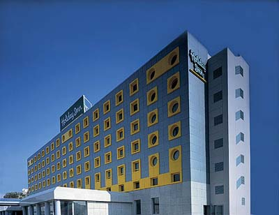 Hotels in Athens (airport), Athens