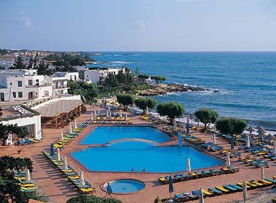 Hotels In Hersonissos Heraklio