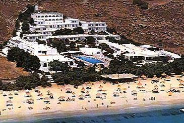 Mykonos Island Hotels Hotels In Cyclades Greece Adonis