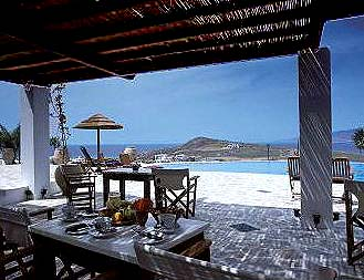 Kavos hotel in agios prokopios in naxos island greece - Hotel 3 stelle giardini naxos ...
