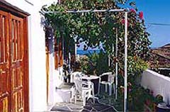 Hotels in Faros, Sifnos