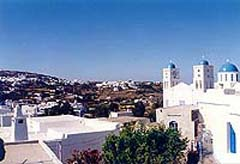 Hotels in Apolonnia, Sifnos