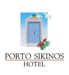 hotels in Allopronia, Sikinos