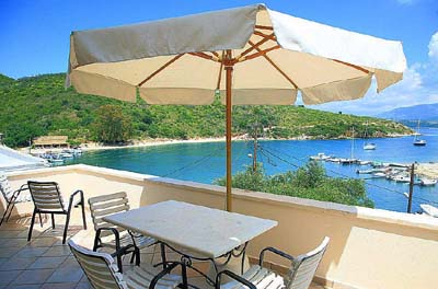 hotels in Agios Stephanos, Corfu