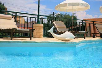 hotels in Kaminaki  , Corfu