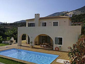 Hotels in Trapezaki Beach, Kefalonia