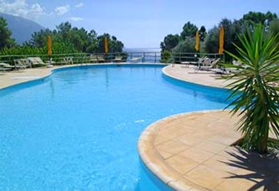 Hotels in Spartia, Kefalonia
