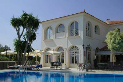Hotels in Lassi, Kefalonia