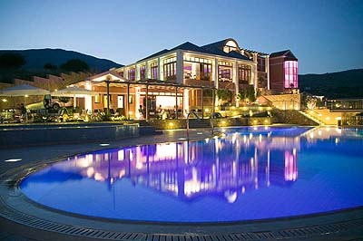 Star Hotels In Skala Kefalonia