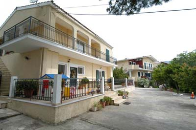 Hotels in Pessada  Beach, Kefalonia