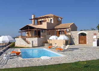 Hotels in Vasilakades Beach, Kefalonia