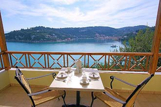 hotels in Lakka, Paxos