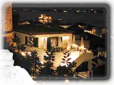 hotels in nafplio, Argolida