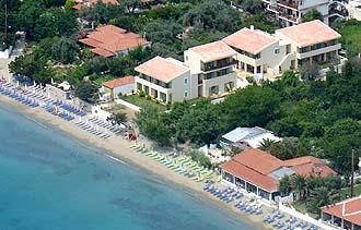Hotels In Skiathos Town Skiathos
