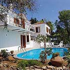 kanaris pool cottage