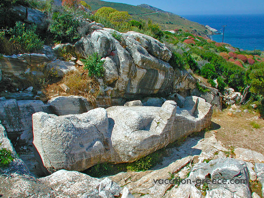 Naxos Island In Cyclades Greece Select Where To Stay In