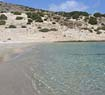 Schinoussa beaches - Psili Ammos beach