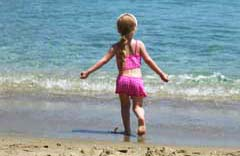 Greece holidays for children