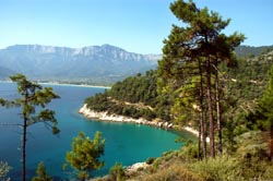 Breathtaking Thassos