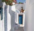 Cyclades islands - Greek architecture