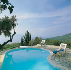 Wide selection of hotels in Sporades
