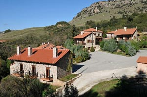 accommodation in peloponnese