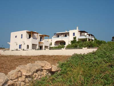 hotels in Katiforida, Koufonissi