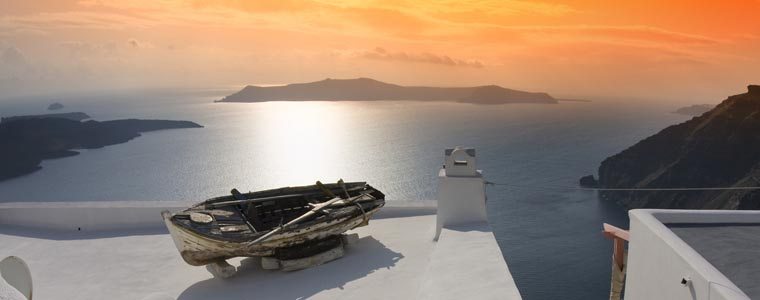 Traditional Greece